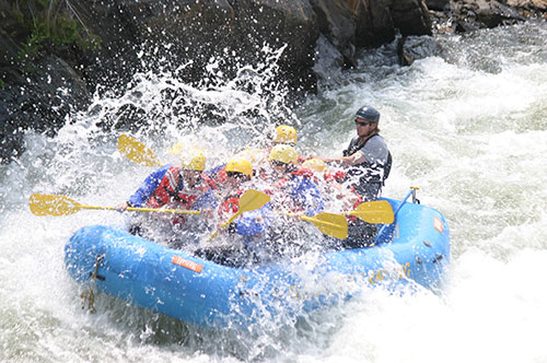 Idaho-Springs-Rafting