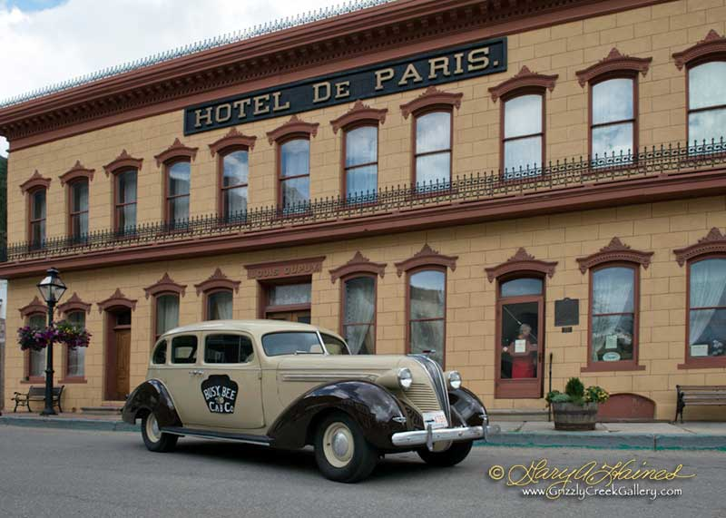 Hotel-De-Paris-Georgetown-CO