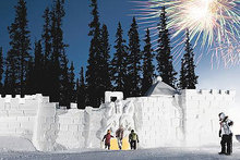 The Entire Family Will Enjoy Kidtopia at Keystone