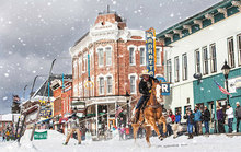 Take a Day Trip From the Frisco Lodge: Leadville
