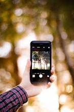 Top Photo Taking Apps For Your Phone