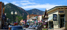 Take a Day Trip From the Frisco Lodge: Idaho Springs