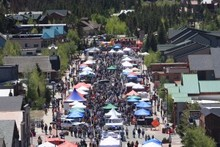 Summer's in Full Bloom With 21st Annual Colorado BBQ Challenge
